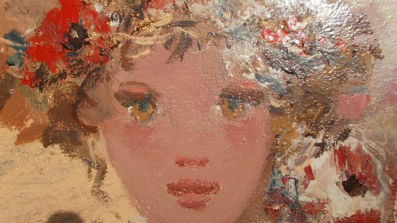 Αποτέλεσμα εικόνας για πινακες ζωγραφικης ανοιξη
