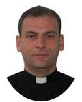 Pr. Cristian Sabău