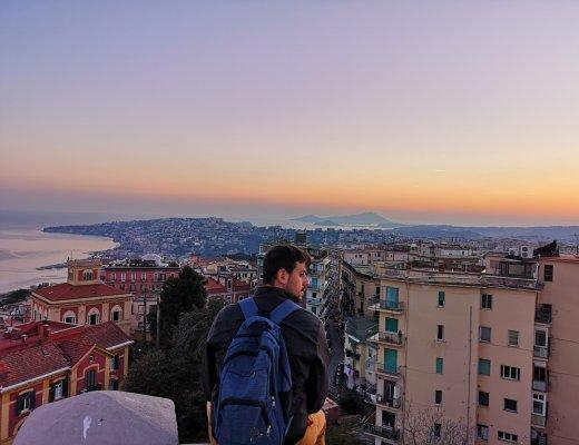 Νάπολη: Ταξίδι στην ατίθαση πρωτεύουσα του Ιταλικού Νότου