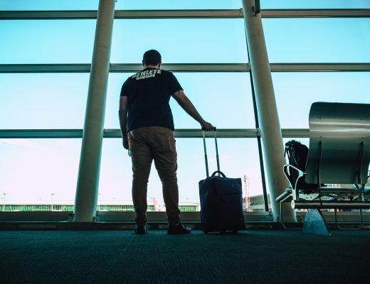 Ετοιμάζοντας με μεγαλύτερη άνεση την αποσκευή σου – Τα δικά μου tips για κάθε ταξίδι
