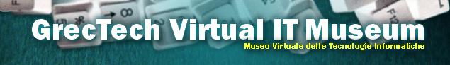 Virtual IT Museum
