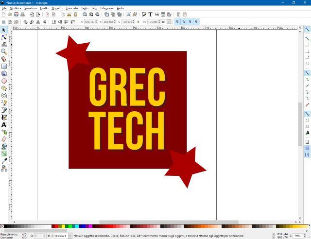 Inkscape | GrecTech