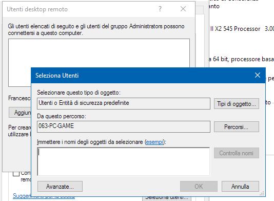 ImpostaDesktopRemoto2 | GrecTech