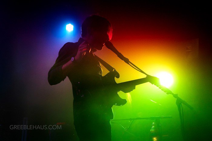 Bombay Bicycle Club - Best of Denver Concert Photos