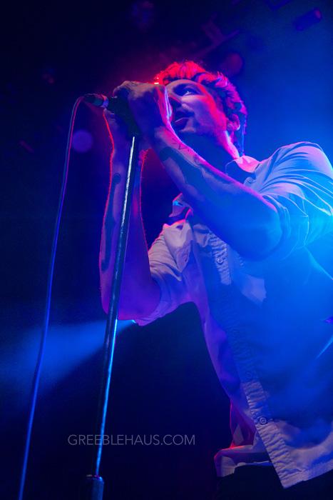 Frank Turner - Best of Denver Concert Photos