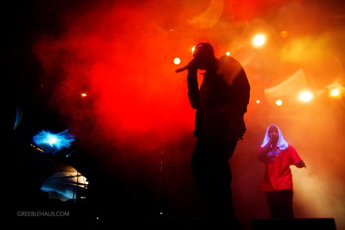 Wu-Tang Clan - Best of Denver Concert Photos