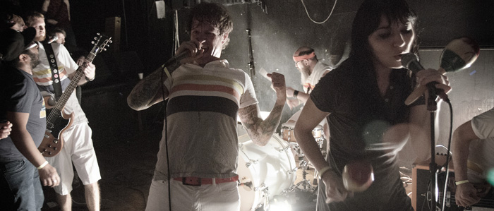 Ben Roy and SPELLS Band - Denver Concert Photos