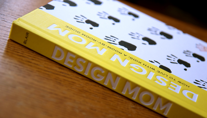 Design Mom Book