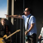 The Hold Steady at Riot Fest Denver 2016