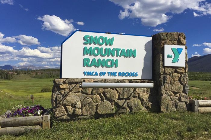YMCA Snow Mountain Ranch - Winter Park, Colorado