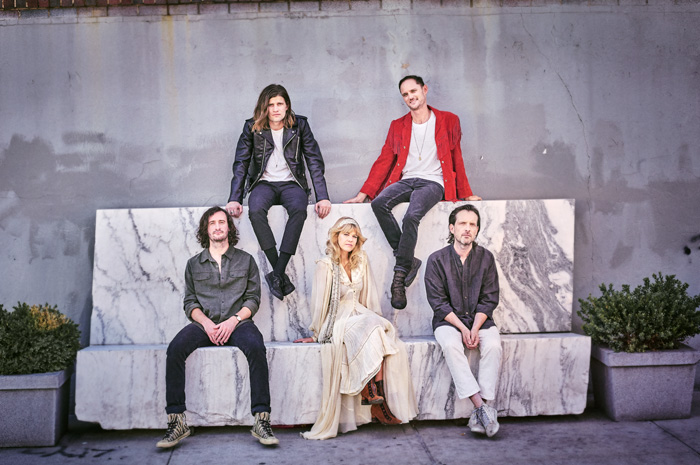 Streets of Laredo - Band Interview
