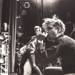 Best Denver Concert Photos 2016 - Gang Of Four