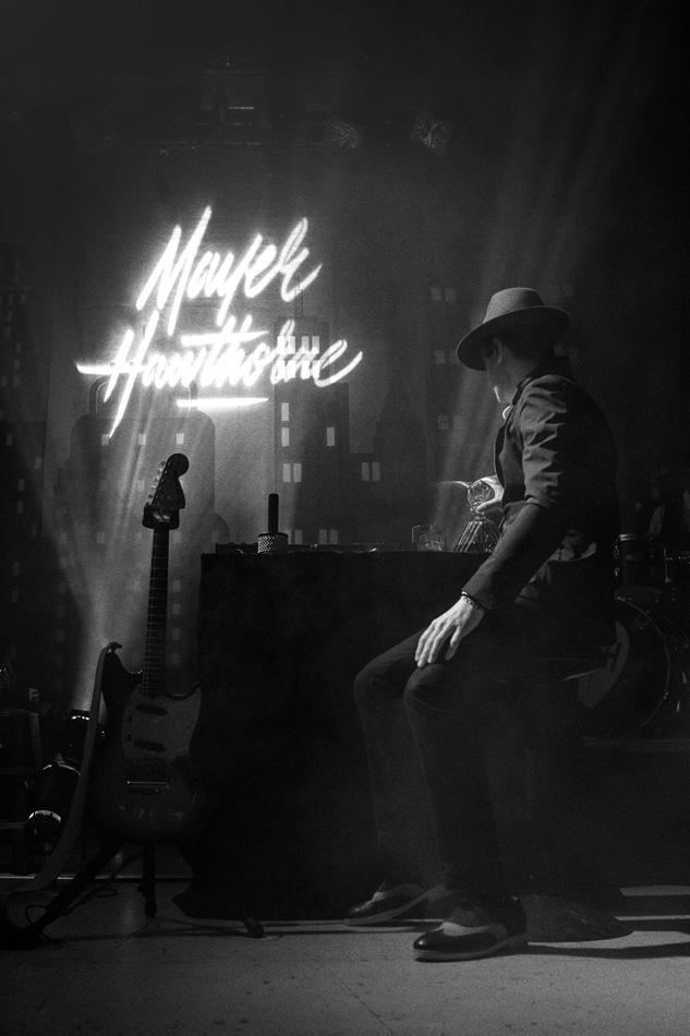 Best Denver Concert Photos 2016 - Mayer Hawthorne