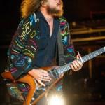 Best Denver Concert Photos 2016 - My Morning Jacket