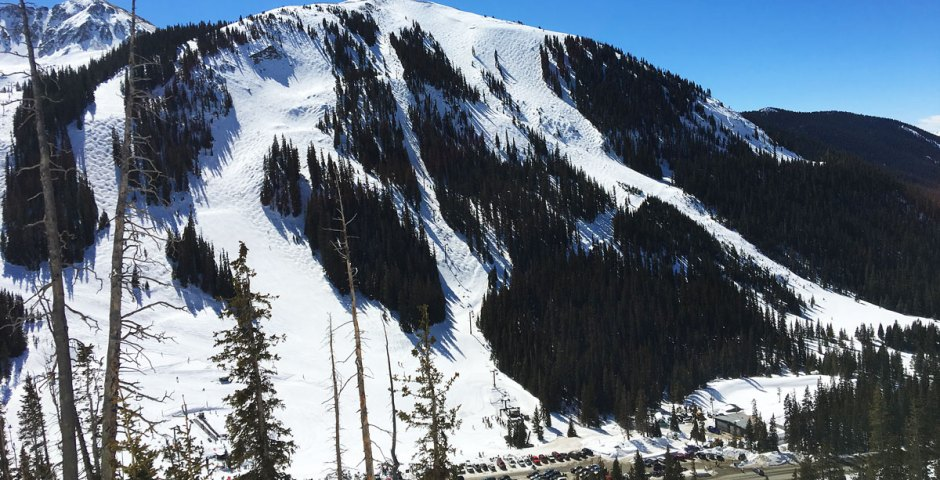 AT&T increases network coverage at Arapahoe Basin ski resort in Colorado