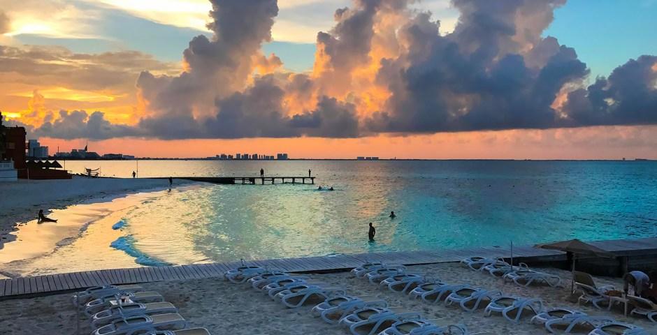 Riu Las Americas Cancun - All Inclusive Resort