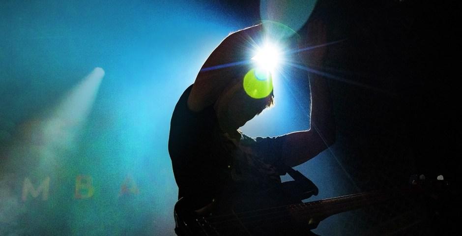 The Wombats - Denver Concert Photos - Music Blog