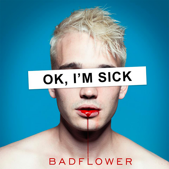Badflower - OK I'm Sick - Album Release and Interview with Josh Katz