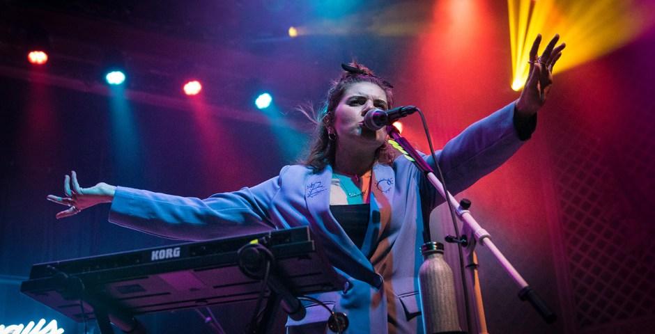 Best Coast - Denver Concert Photos