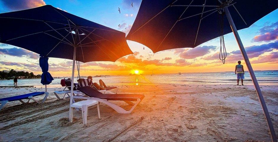Mia Reef - Isla Mujeres Island - Cancun, Mexico
