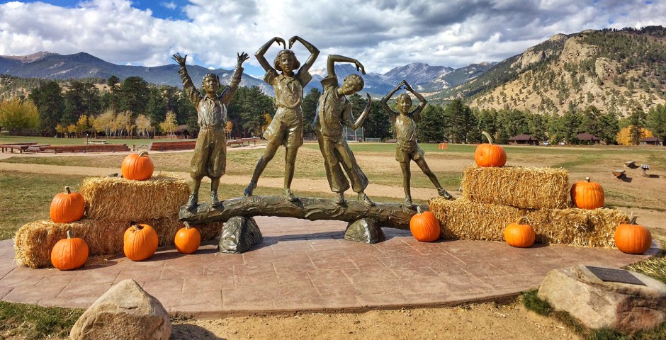 Halloween at YMCA of the Rockies & Snow Mountain Ranch