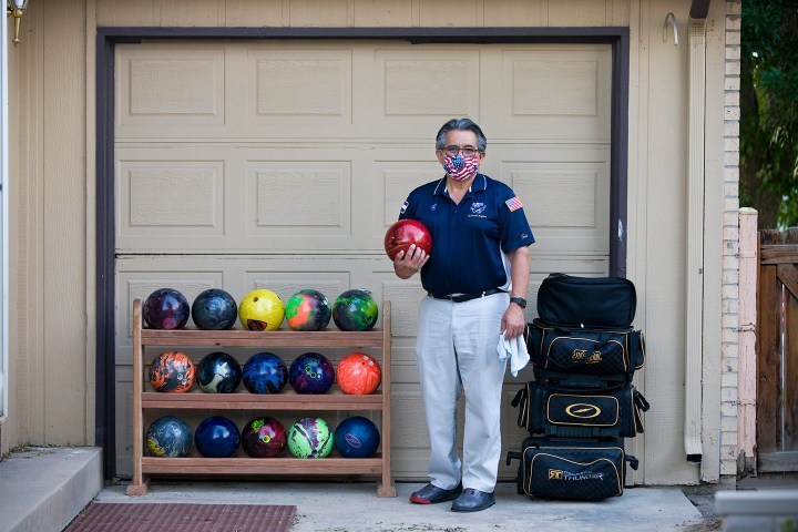 Denver Pandemic Portrait Project - Interview With Denver Photographer Tina Hagerling