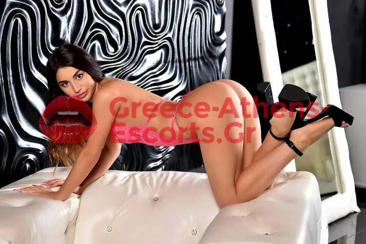 TOP ESCORT MONICA