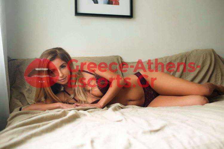 ATHENS CALL GIRL ESCORT KATERINA