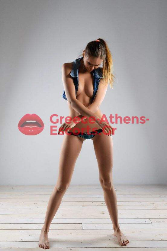 ESCORT CALL GIRL ATHENS LISSA