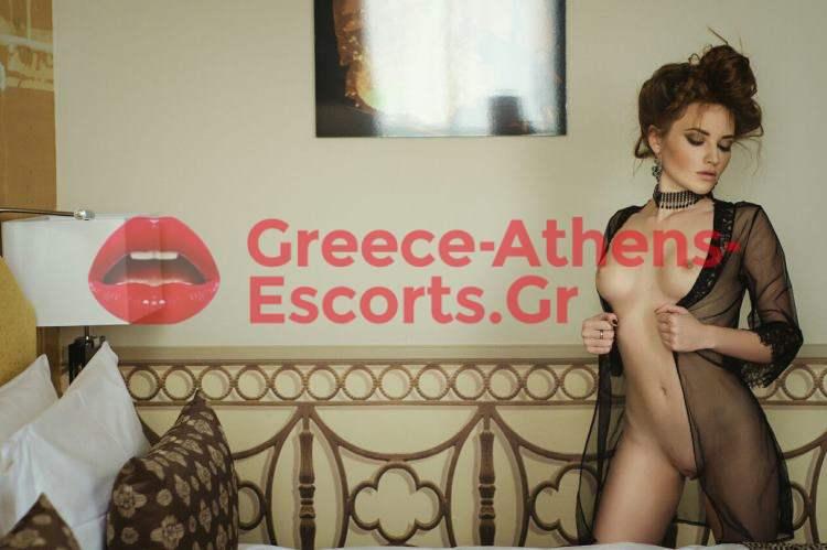 RUSSIAN ESCORT GIRL ATHENS NICOLE
