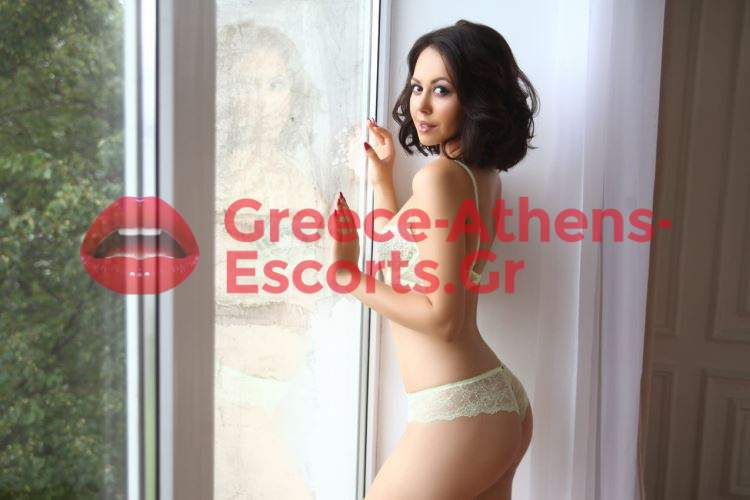 ATHENS CALL GIRLS ESCORT TOURS VERONIKA
