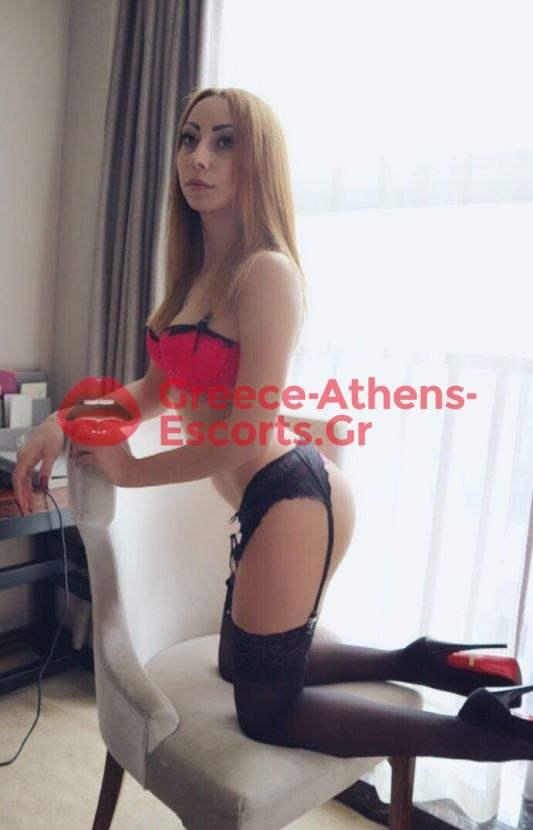 EROTIC ESCORTS GIRL ATHENS NIKA