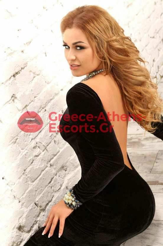 ATHENS ESCORT CALL GIRL MODEL YANA