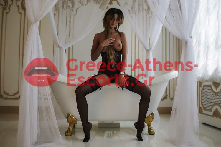 UKRAINIAN ESCORT GIRL KETI