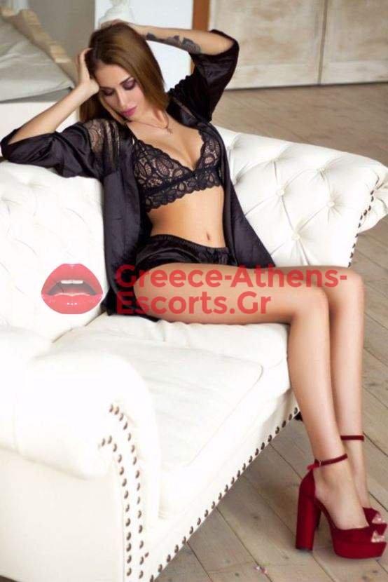 ATHENS ESCORT CALL GIRL BEATRICE