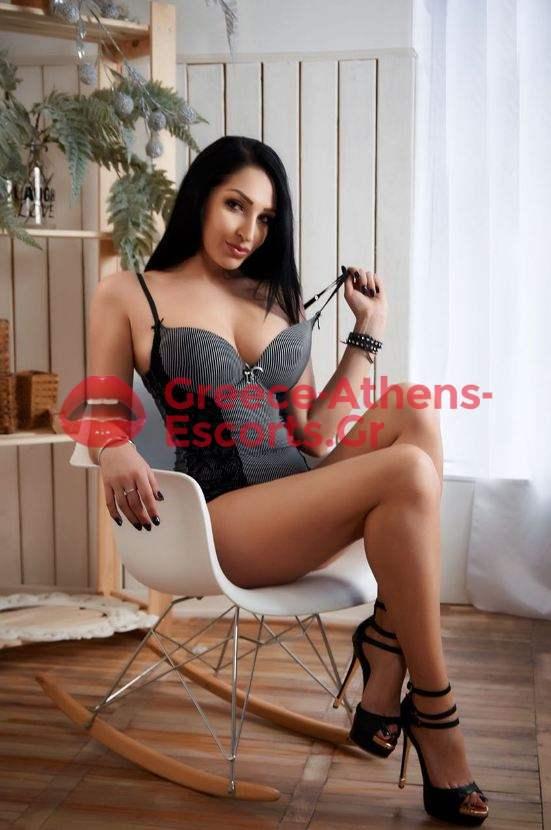 OUKRANEZA ESCORT CALL GIRL ATHENS MASHA