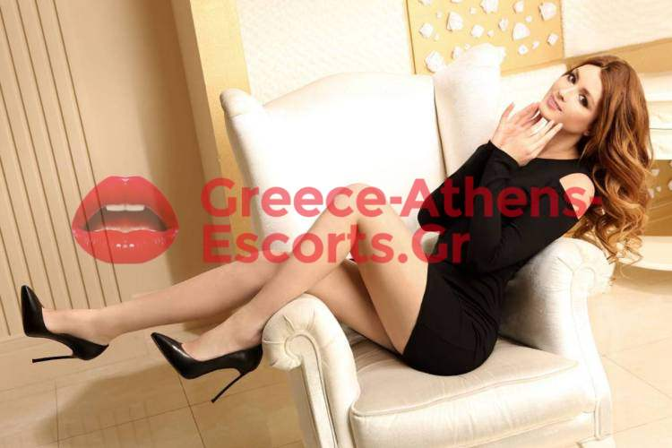 UKRAINIAN ESCORT CALL GIRL ATHENS MIRA