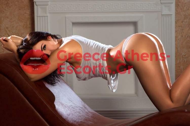 UKRAINIAN TOP ESCORT ATHENS SEX ALINA