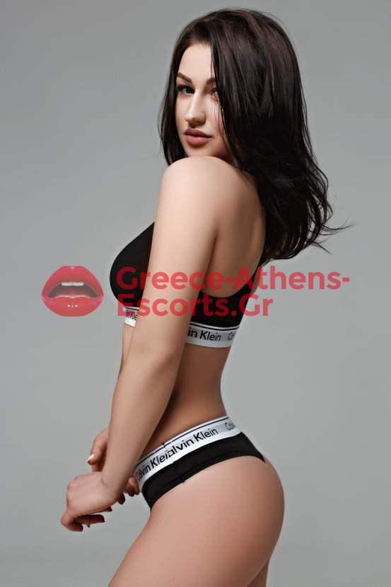 ATHENS ESCORT CALL GIRL ROSIDA GYNAIKA MARINA