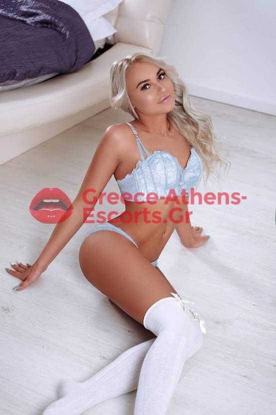 ATHENS ESCORTS BABES CALL GIRLS KIRA