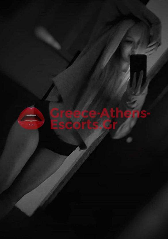 ATHENS ESCORTS CALL GIRL ROSIDA NIKOLI