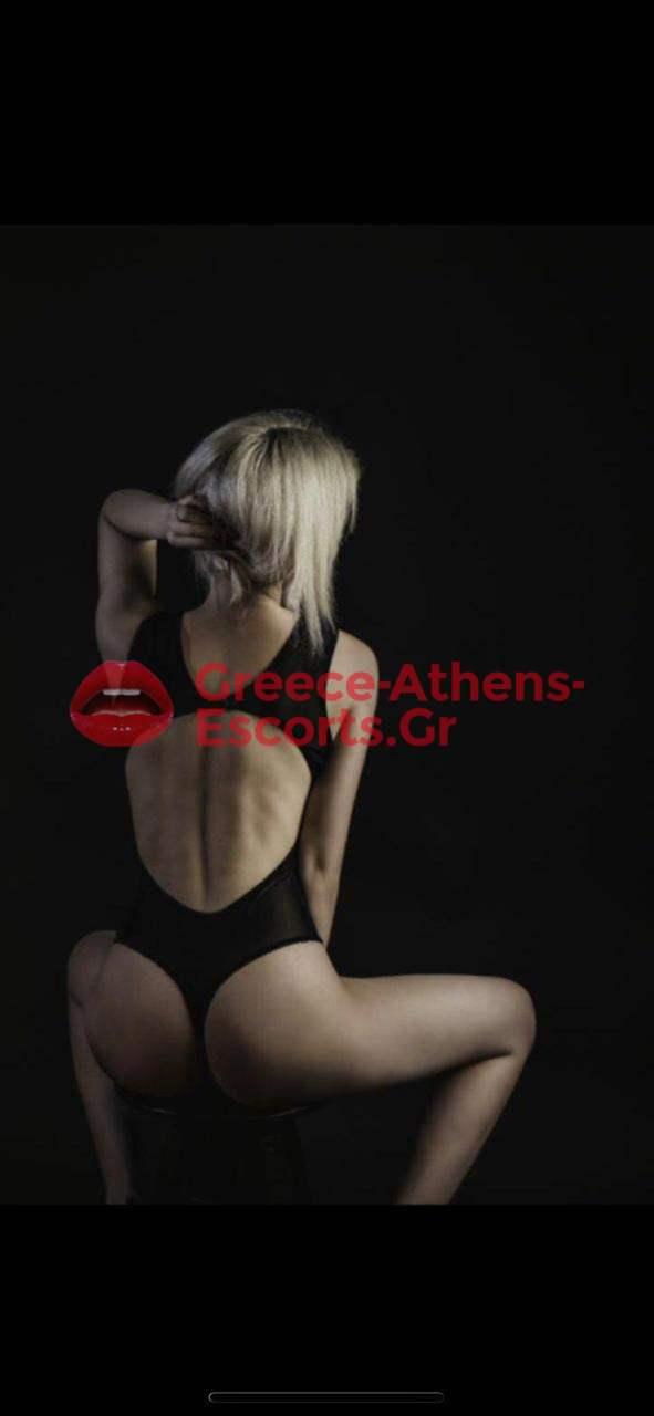 INTERNATIONAL ATHENS SEXY MODEL ALISIA
