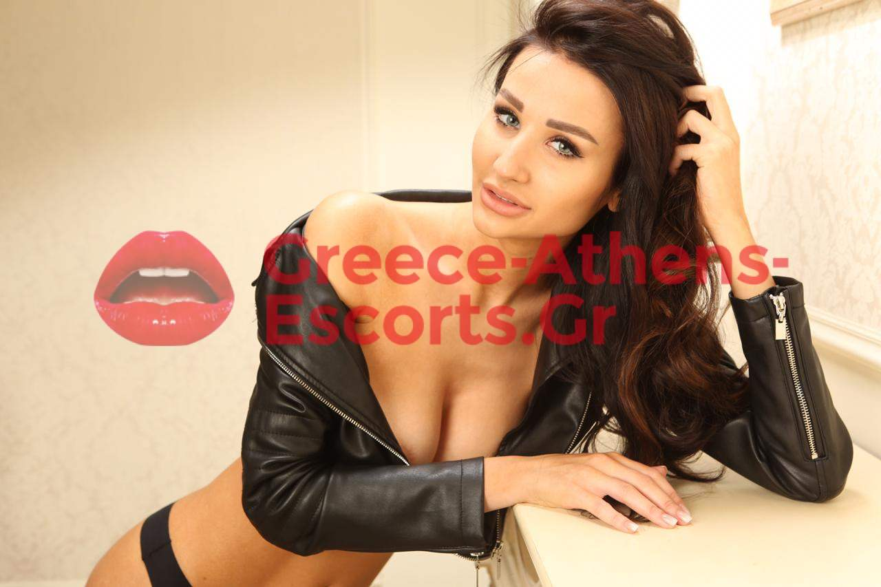 TOP ATHENS MODELS ZLATA ESCORTS