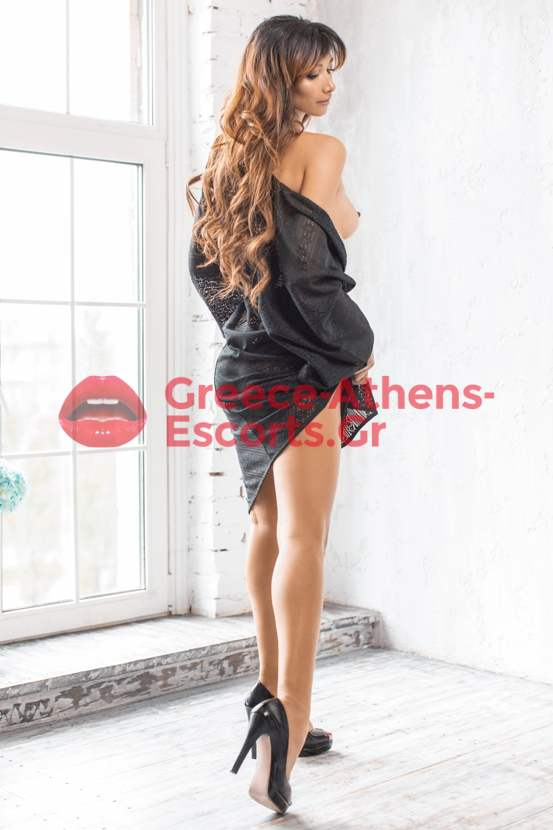 TOP ATHENS ESCORTS MODELS NAOMI