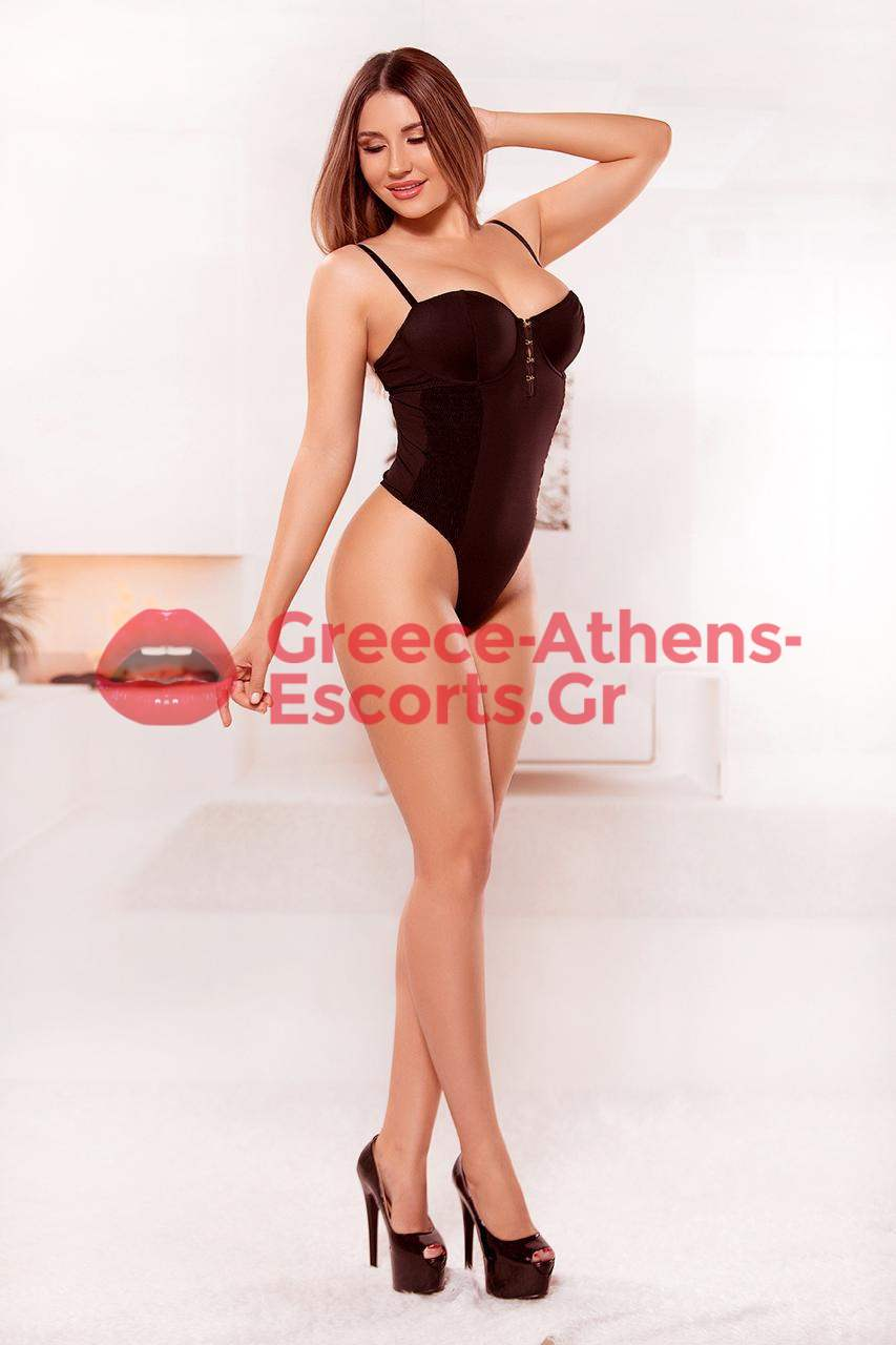 TOP VIP ATHENS ESCORT MODEL ALESSANDRA TOP