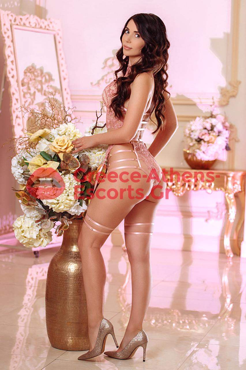 ATHENS GREEK ESCORTS LILY