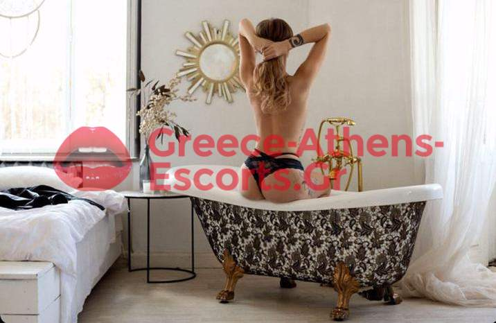 TOP ATHENS ESCORTS MODELS ERIKA
