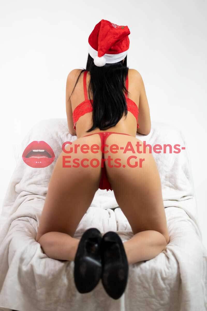 GREEK ATHENS SEXY ESCORT TZENH