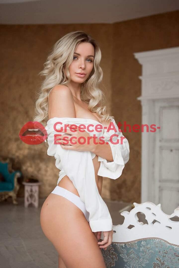 ALANIA UKRAINIAN BLONDE ESCORT 9