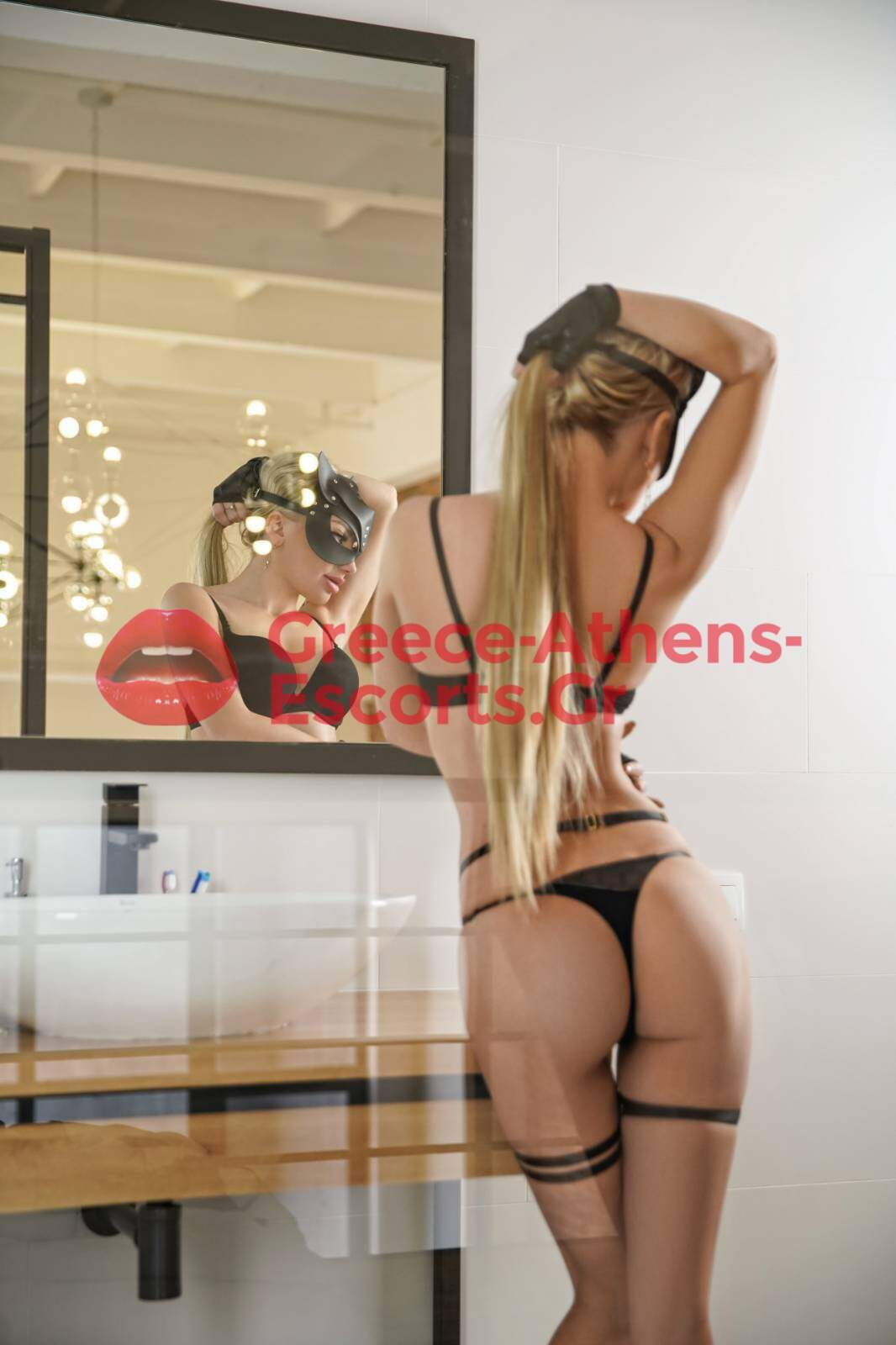 BEST ESCORT IN ATHENS PENELOPE 25